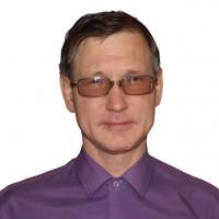 Странник Олег, Россия, Нижний Ломов, 48 лет