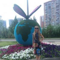 Милана, Россия, Краснодар, 41 год