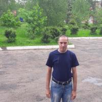 Дмитрий Степанов, Россия, Мценск, 40 лет