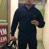Олег, Россия, Москва, 45 лет