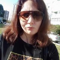 Света, Россия, Тольятти, 34 года