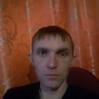 АНАТОЛИЙ, Россия, Рыбинск, 34 года