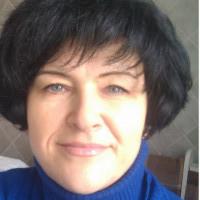 Татьяна, Россия, Сочи, 55 лет