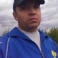Ник, Россия, Рыбинск, 43 года