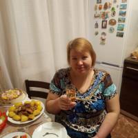 Ольга, Россия, Пенза, 41 год