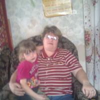 Наталья, Россия, Волгоград, 43 года