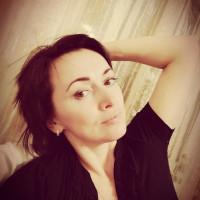 Анна, Россия, Волгоград, 40 лет