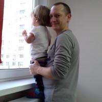 Николай, Россия, Москва, 41 год