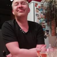 Сергей, Россия, Волосово, 42 года
