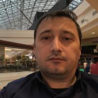 Александр, Россия, Лобня, 41 год