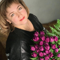 Марина, Россия, Валуйки, 42 года