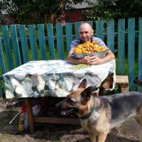 Андрей, Россия, Москва, 44 года