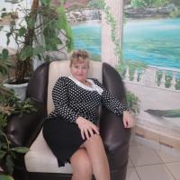 Марина, Россия, Киров, 54 года. Весёлая, активная, порядочная