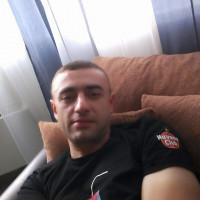 Юрий, Россия, Домодедово, 34 года