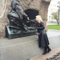 Мария, Россия, Санкт-Петербург, 58 лет