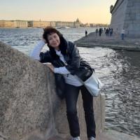 Яна, Россия, Орёл, 57 лет