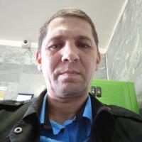 Владимир, Россия, Орёл, 42 года