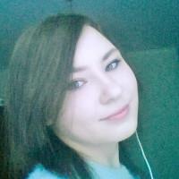 Анна, Россия, Иваново, 26 лет