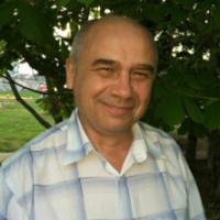 Виктор, Россия, Брянск, 62 года