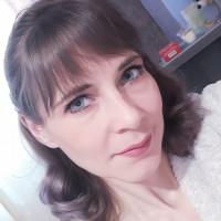 Люба, Россия, Брянск, 32 года