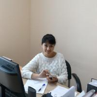 Альфия, Россия, Йошкар-Ола, 40 лет