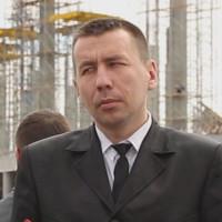 Александр Тутубалин, Россия, Нижний Новгород, 39 лет