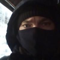 Вася, Россия, Орёл, 34 года