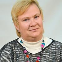 Екатарина, Россия, Воронеж, 44 года