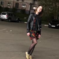 Оксана, Россия, Москва, 34 года