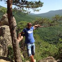 Евгений, Россия, каневской район, 41 год