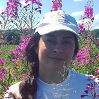 Алина, Россия, Чехов, 44 года