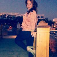 Александра, Россия, Самара, 28 лет