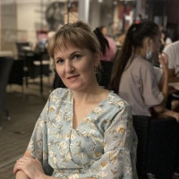 Лариса, Россия, Калининград, 42 года