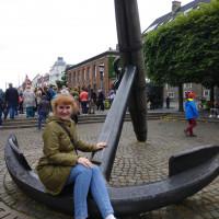 Мария, Россия, Ярославль, 37 лет