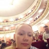 Екатерина, Россия, Тверь, 38 лет