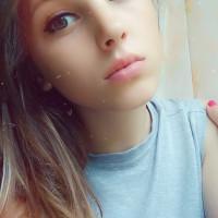 Полли, Россия, Москва, 19 лет