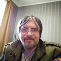 Владимир, Россия, Новочеркасск, 50 лет
