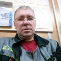 Alex, Россия, Кингисепп, 49 лет