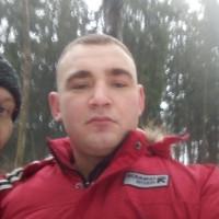Олег, Россия, Долгопрудный, 31 год