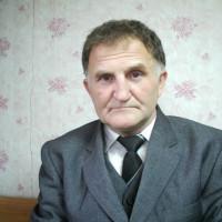 Федосей, Россия, Уфа, 54 года