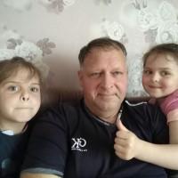 роман шляпугин, Россия, Иваново, 49 лет