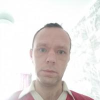 Иван Губанов, Россия, Ставрополь, 37 лет