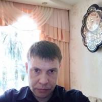 Алексей, Россия, Пучеж, 40 лет
