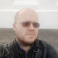 Иван, Россия, Москва, 29 лет