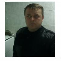 cерега, Россия, Брянск, 48 лет