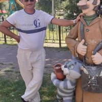 Евгений Середин, Россия, Липецк, 44 года