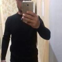 Анатолий Бурцев, Россия, Ставрополь, 31 год