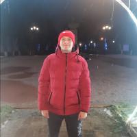 Даниил Мазнев, Россия, Алексеевка, 20 лет