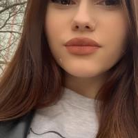 Анастасия, Россия, Краснодар, 18 лет