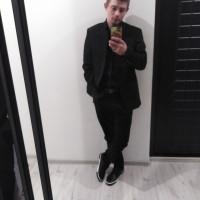Александр, Россия, Ростов-на-Дону, 27 лет